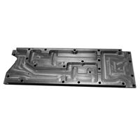 High Demand CNC Mill Aluminum Parts thumbnail image