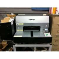 Brother GT-541 Direct to Garment Printer