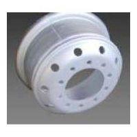 Auto Parts Truck Tube Steel Wheel Rims thumbnail image