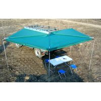 Fox Wing Awning-- Model WA01