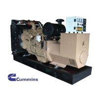 20kva-1500kva Cummins Diesel Generator Sets