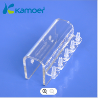 Kamoer Tube Holder Manifold