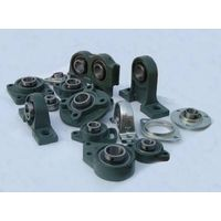 uct206 all types of  pillow block bearing