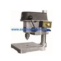 Hand drilling machine thumbnail image
