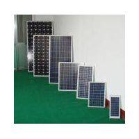 poly solar panel 3w-290w