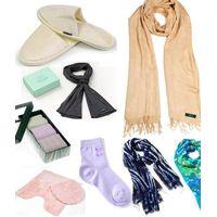 100%bamboo Socks,ladies' slippers,scarves thumbnail image