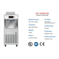 Ice Shaver, Bingsu Machine (SUF-400NWMK) thumbnail image