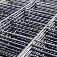 SANS 1024:2012 Welded Fabric Reinforcement