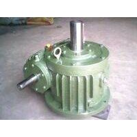 WHC arc tooth cylindrical worm reducer/gearboxes