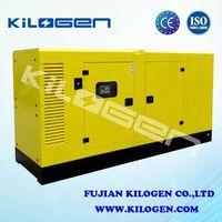 Diesel AC Synchronous Generator Set