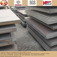 mild steel plate, mild steel plate grade a and mild steel plate size large on stock for construction thumbnail image