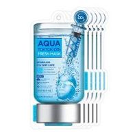 Aqua Tok Tok CO2 Fresh Mask [1pc]
