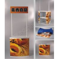 sell promotion table;display stand;outdoor display thumbnail image