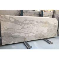 Calacatta White Marble Italy Natural Stone