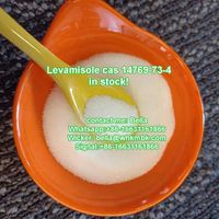 Safe Delivery 99% Purity Levamisole Tetramisole HCl Powder