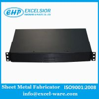 Customized 1U Rackmount server case