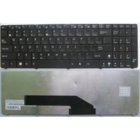 Original new, hot laptop keyboard for ASUS K50