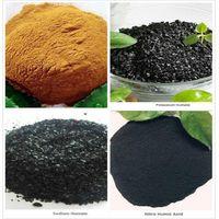 Potassium Humate/Sodium Humate