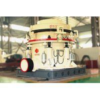 Multi-Cylinder Hydraulic Cone Crusher for Rock Crushing Plant, Stone Crusher, Stone Processing Machi thumbnail image