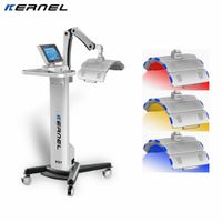 Kernel photodynamic therapy KN7000D SMD LED light threapy PDT machine