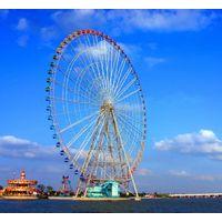 ferris wheel rides thumbnail image