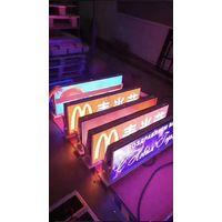 Taxi Top LED Displays