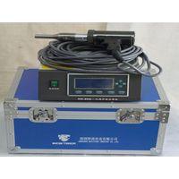 Ultrasonic spot welder thumbnail image