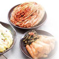 Jinsunmi Kimchi Series
