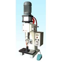 Pneumatic Orbital Riveting Machine