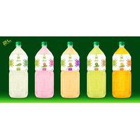 Aloe Vera With Fruit Juice 2000ml Pet Bottle thumbnail image
