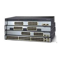 Cisco 3750 Switch