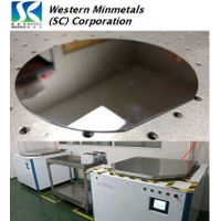 "Silicon Bonded Wafer 4"" 6"" 8"" at Western Minmetals (SC) Corporation"
