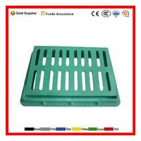 Professional plastic drain grate supplier