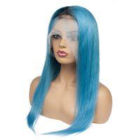 human hair wig thumbnail image