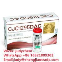 HGH CJC-1295 CJC1295 peptides CJC-1295 DAC CJC1295 DAC 2mg 5mg 10mg Wickr:judychem thumbnail image