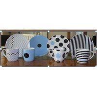 Apparel, Ceramic Porcelain, Jute thumbnail image