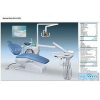 Adjustable Dental Chair / Dental Unit