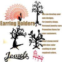 Earring Hanger Stand