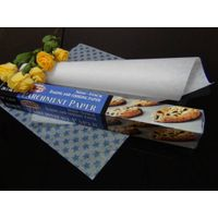Food Grade FDA and EU Certified Parchment Paper