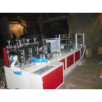 Automatic Non-woven Shoe Cover Machine