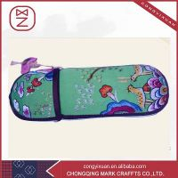 China Wholesale Top Quality Eyeglasses Cases Customized Logo Sunglasses Cases
