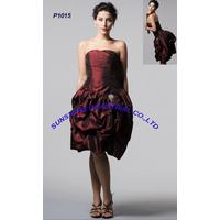 Prom dress P1015