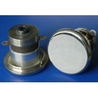 Ultrasonic Beauty Transducer thumbnail image