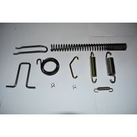 Automobile & Motorcycle Spring Taiwan Supplier