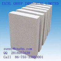 reinforced fibreglass mgo board