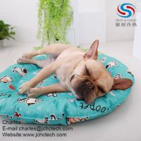 Pet cooling mat from Chinese factory with great quality and competitive price