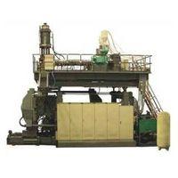 Automatic High Speed Blow Moulding Machine thumbnail image