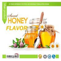 Honey Flavor for food