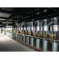 polyester staple fiber production line thumbnail image