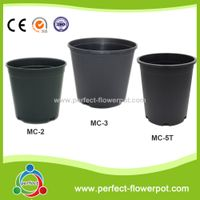 1,2,3,5,7,10,15,20,35 gallon flower nursery pots